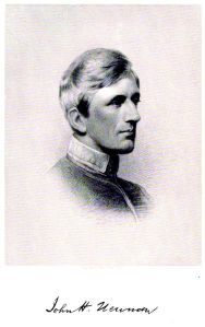 John Henry Newman (American Annual Cyclopaedia and Register of Important Events, Vol.15, 1891)