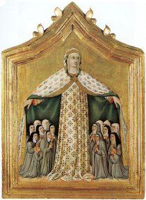 Sano_di_Pietro_Madonna_della_Misericordia_1440