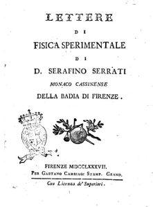 SerafinoSerrati