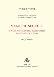 MemorieSegrete